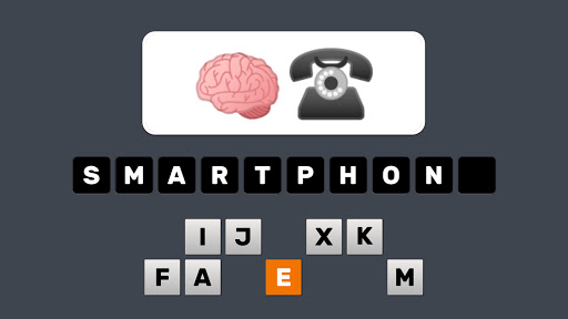 Quiz: Emoji Game, Guess The Emoji Puzzle apkpoly screenshots 7