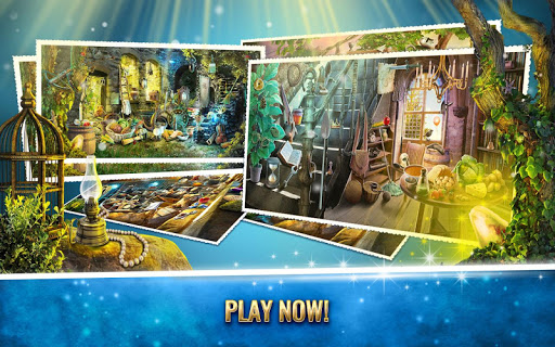 Mystery Journey Hidden Object Adventure Game Free 2.8 screenshots 9