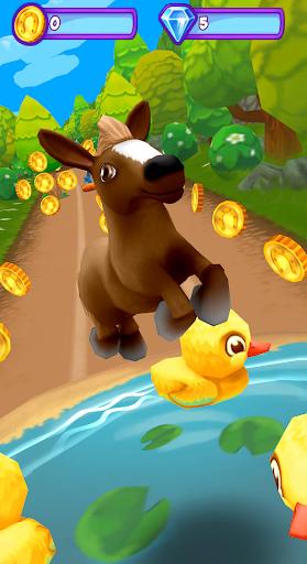 Pony Racing 3D 1.5.4 screenshots 7
