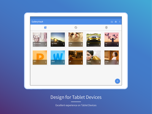 Gallery Vault - Hide Pictures And Videos 3.18.24 screenshots 9