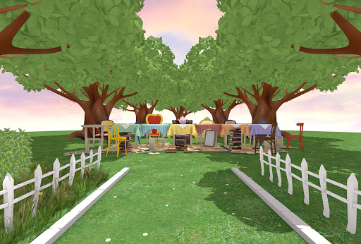 Escape Game: Drink Me screenshots 1