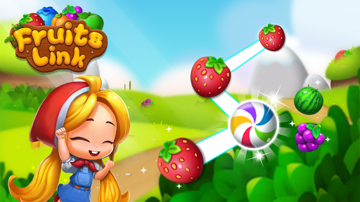 Fruits Crush - Link Puzzle Game Latest screenshots 1