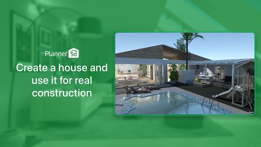 House Design & Interior room sketchup - Planner 5D apktram screenshots 21