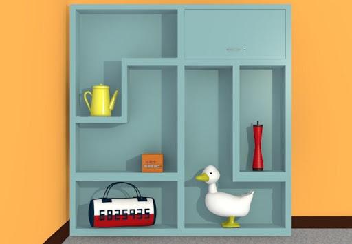 Escape Game Poohta's room screenshots 4
