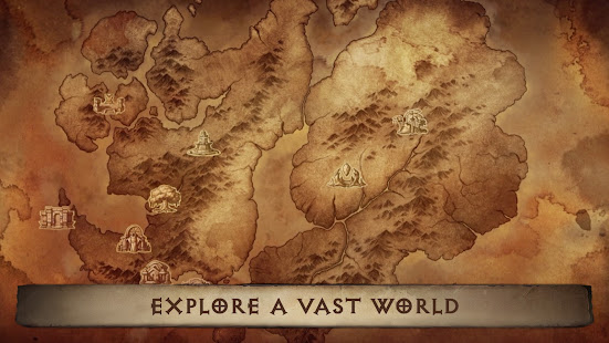 Image For Diablo Immortal Versi Varies with device 1