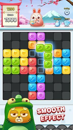 Block Puzzle Character  screenshots 3