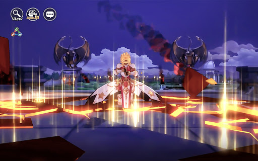 Goddess of Genesis S screenshots 24