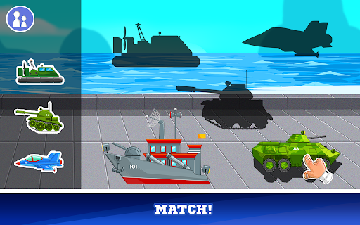 Kids Cars Games! Build a car and truck wash!  screenshots 6