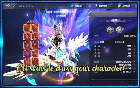 Mu Origin Awaken 2 – New MMORPG 3