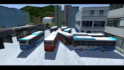 Bus Simulator Vietnam  screenshots 23