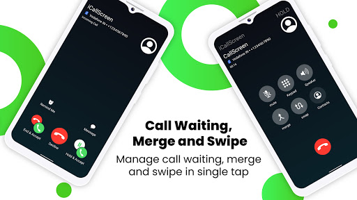 iCallScreen - OS14 Phone X Dialer Call Screen apktram screenshots 10