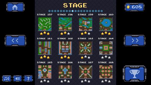 Tank 1990: Stars Battle Defense War Ace Hero 1.3.6 Screenshots 5
