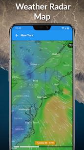 Weather App Pro APK by EditorApps18 3