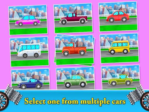 free car wash games screenshot 2