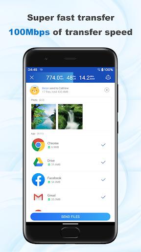 ShareMi - Fast Transfer File & Fast Share File apktram screenshots 5