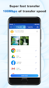 ShareMi - Fast Transfer File & Fast Share File 2.3.9 Screenshots 5