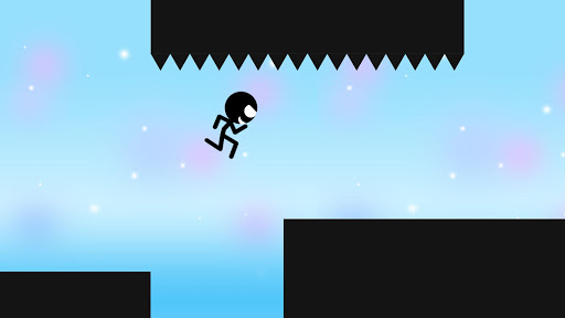 Scream Go Stickman 1.0.1 screenshots 4