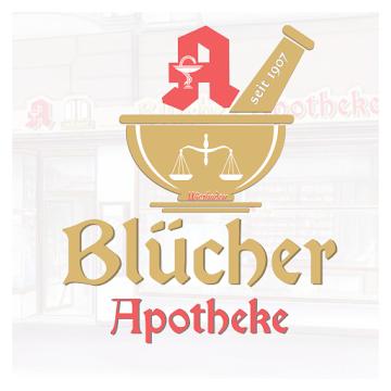 Blücher-Apotheke