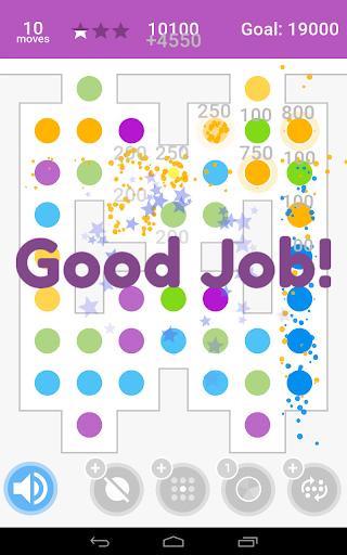 Blob Connect - Match Game  screenshots 16