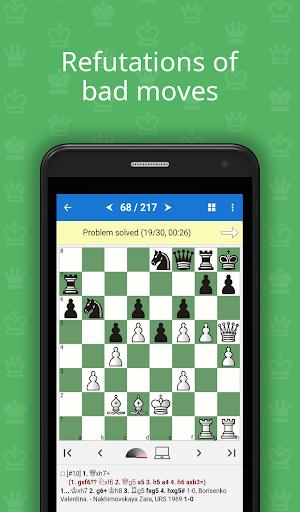 Manual of Chess Combinations  screenshots 3