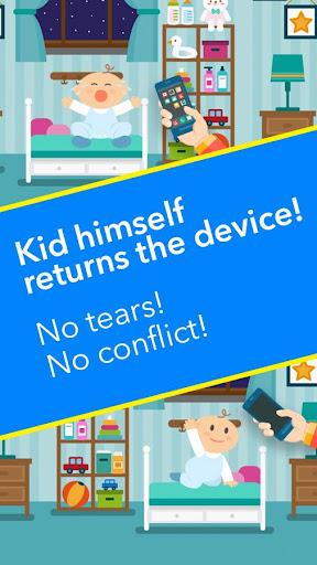 Toddler Lock Timer - For Kids under 6 3.2.3 Screenshots 1
