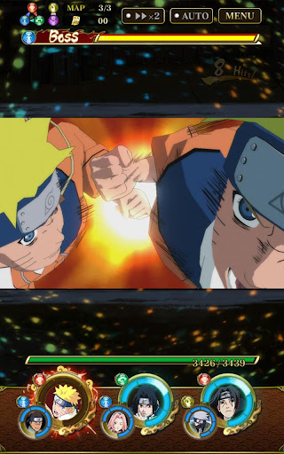 Ultimate Ninja Blazing 2.26.0 Screenshots 7