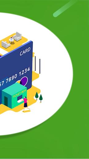 Apk POHON KREDIT Aplikasi Pinjol Cepat Cair tidak usah dibayar