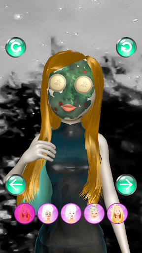 Monster Princess Beauty Salon  screenshots 16