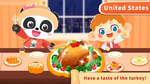 Little Panda's Summer Travels  screenshots 3