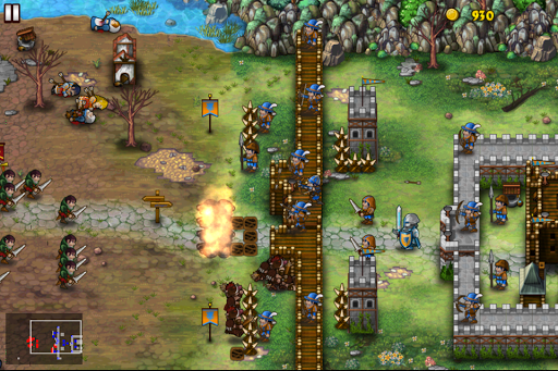 Fortress Under Siege HD 1.2.4 screenshots 6