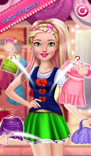 Fashion Style: Super Stylist Dress up games 2021  screenshots 4