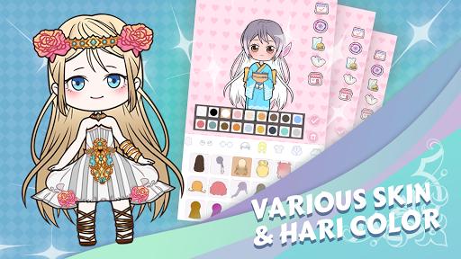Vivi Doll - Dress Up Games 1.0.7 screenshots 10