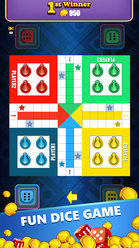 Ludo Masteru2122 Lite - 2021 New Ludo Dice Game King 1.0.3 screenshots 4