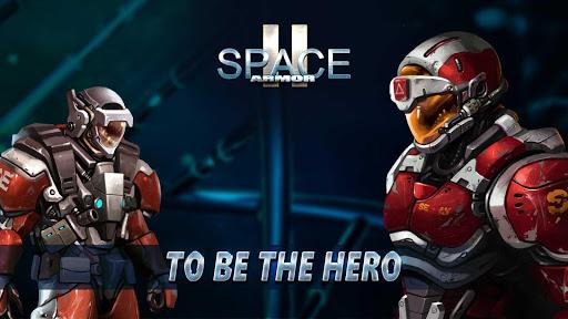 Space Armor 2 1.3.1 screenshots 1