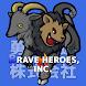 勇者派遣株式会社: Brave Heroes, Inc.