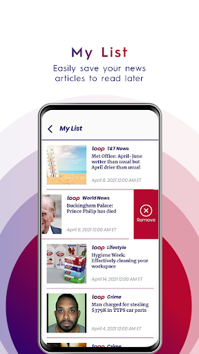 Loop - Caribbean Local News android2mod screenshots 6