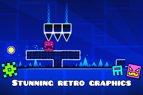 Descargar Geometry Dash Lite APK (2021) {Último Android y IOS} 3