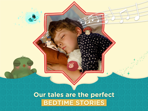 Truth and Tales - Kids Stories modavailable screenshots 11