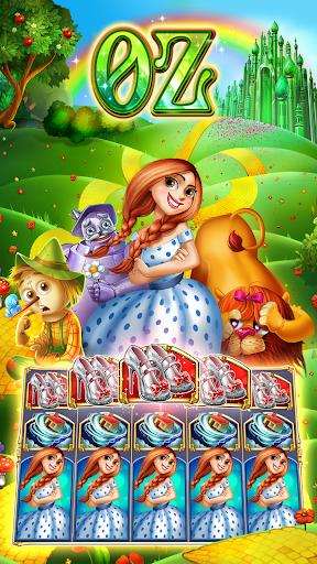 Oz Bonus Casino - Free Slots!  screenshots 1
