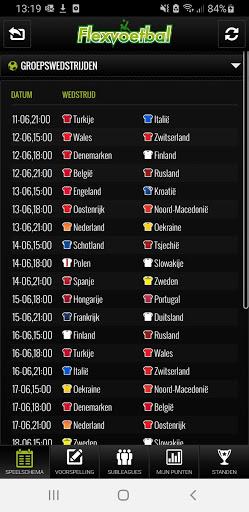 Flexvoetbal  screenshots 19