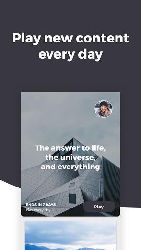 Play Everyday  screenshots 1