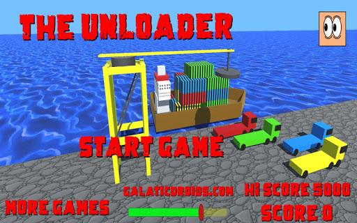 the unloader screenshot 1