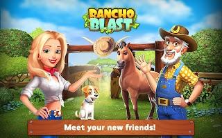 Rancho Blast: Family Story
