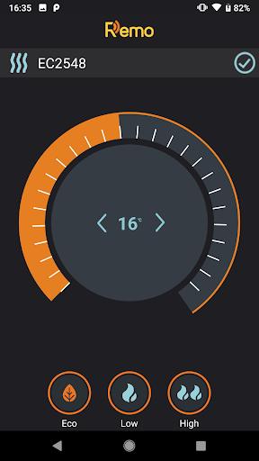 Dimplex Remo 2.0.3 Screenshots 3
