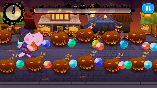 Halloween: Funny Pumpkins  screenshots 20