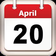 Calendar App - Calendar 2021, Reminder, ToDos