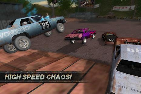Demolition Derby: Crash Racing 1.4.1 Screenshots 4