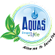 Aquas premium drinking water APK