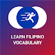 Learn Filipino Vocabulary | Verbs, Words & Phrases Download for PC Windows 10/8/7