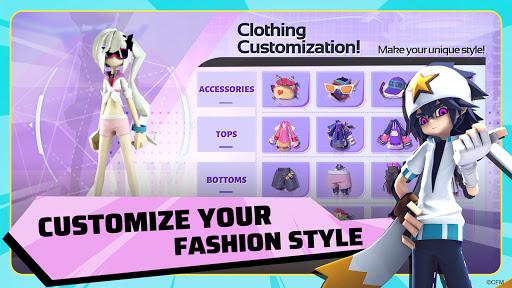 Aotu World - Hatsune Miku Crossover Event apkdebit screenshots 5